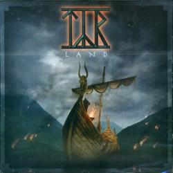 Tyr - Land - CD