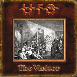 UFO - The Visitor LTD Edition - CD DIGIPAK