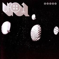 UFO - UFO 1 - CD