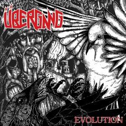 Ubergang - Evolution - CD DIGIPAK