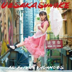 Sumire Uesaka - No Future Vacances - CD