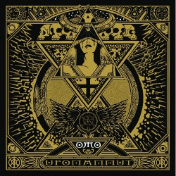 Ufomammut - Oro Opus Alter - CD
