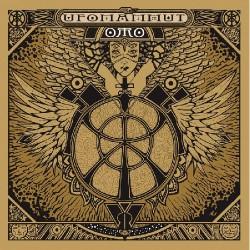 Ufomammut - Oro Opus Prinum - CD