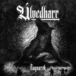 Ulvedharr - Ragnarok - CD