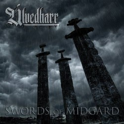 Ulvedharr - Swords Of Midgard - CD