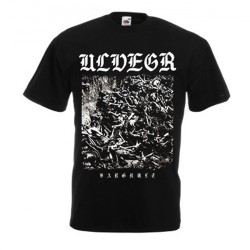 Ulvegr - Vargkult - T-shirt (Men)
