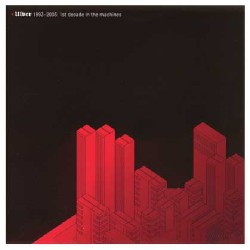 Ulver - 1993-2003 : 1st Decade in the Machines - CD