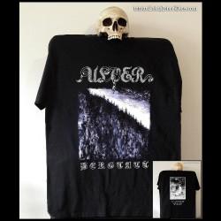 Ulver - Bergtatt - T-shirt (Women)