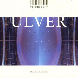 Ulver - Perdition City - CD