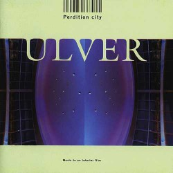 Ulver - Perdition City - DOUBLE LP Gatefold