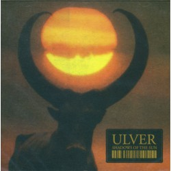 Ulver - Shadows of the Sun - CD