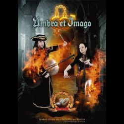 Umbra Et Imago - 20 LTD Edition - DOUBLE DVD + 2CD