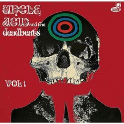 Uncle Acid & The Deadbeats - Vol 1 - CD