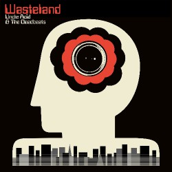 Uncle Acid & The Deadbeats - Wasteland - LP COLOURED