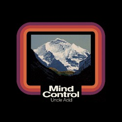 Uncle Acid & The Deadbeats - Mind Control - DOUBLE LP Gatefold