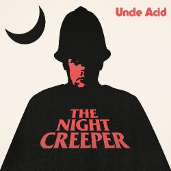 Uncle Acid & The Deadbeats - The Night Creeper - DOUBLE LP Gatefold
