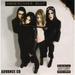 Undercover Slut - Communism is Fascism - CD