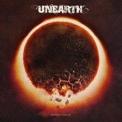 Unearth - Extinction(s) - LP COLOURED + CD