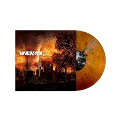 Unearth - The Oncoming Storm - LP COLOURED