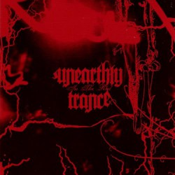 Unearthly Trance - In The Red - LP Gatefold
