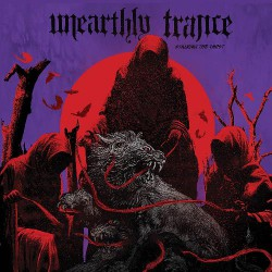 Unearthly Trance - Stalking The Ghost - LP