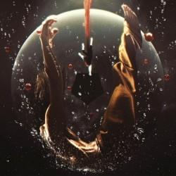 Uneven Structure - La Partition - DOUBLE LP GATEFOLD COLOURED + CD