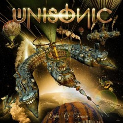 Unisonic - Light Of Dawn - DOUBLE LP Gatefold
