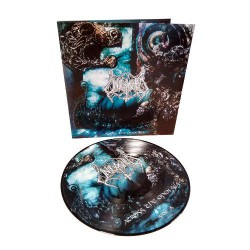 Unleashed - Across The Open Sea - LP Picture Gatefold