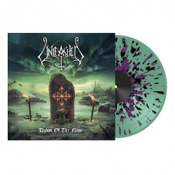Unleashed - Dawn Of The Nine - LP COLOURED