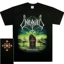 Unleashed - Dawn Of The Nine - T-shirt