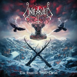 Unleashed - The Hunt For White Christ - CD DIGIPAK