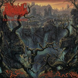 Unravel - Eras Of Forfeit - CD