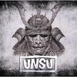Unsu - K.I.A.I. - CD DIGIPACK
