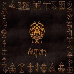 Urarv - Aurum - CD DIGIPAK