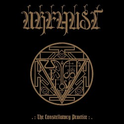 Urfaust - The Constellatory Practise - LP COLOURED