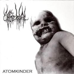Urgehal - Atomkinder - CD