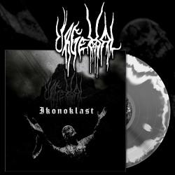 Urgehal - Ikonoklast - DOUBLE LP GATEFOLD COLOURED