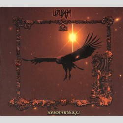Uruk Hai - Tawantinsuyu - CD DIGIPAK
