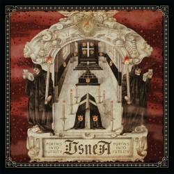 Usnea - Portals Into Futility - DOUBLE LP Gatefold