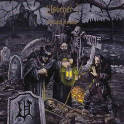 Usurper - Skeletal Season - CD DIGIPAK