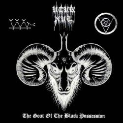 Utuk Xul - The goat of the black possession - CD