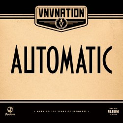 VNV Nation - Automatic - CD DIGIPAK