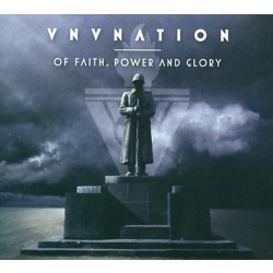 VNV Nation - Of Faith, Power and Glory - CD DIGISLEEVE