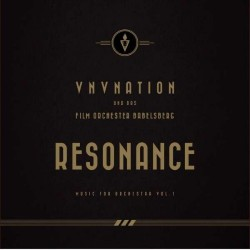 VNV Nation - Resonance - CD DIGIPAK