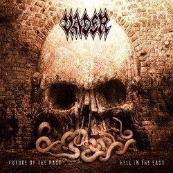 Vader - Future Of The Past - Hell In The East - CD DIGIPAK