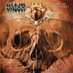Vader - Future Of The Past - CD DIGIPAK