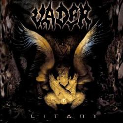 Vader - Litany - CD
