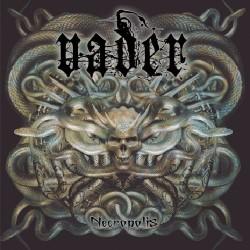 Vader - Necropolis - CD