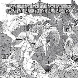 Valhalla - Ultimate Anthology 84-86 - DOUBLE LP Gatefold