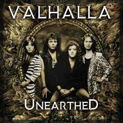Valhalla - Unearthed - CD